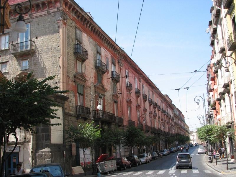 cheap for discount 91bf2 e343c Negozi a Corso Garibaldi - Portici (Napoli)