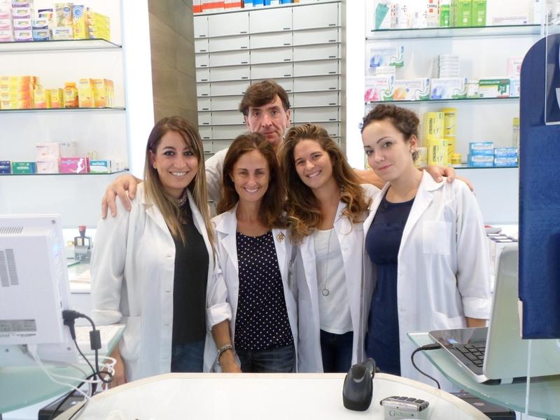 La casa del benessere per tutta la famiglia farmacia san ciro - La farmacia en casa ...