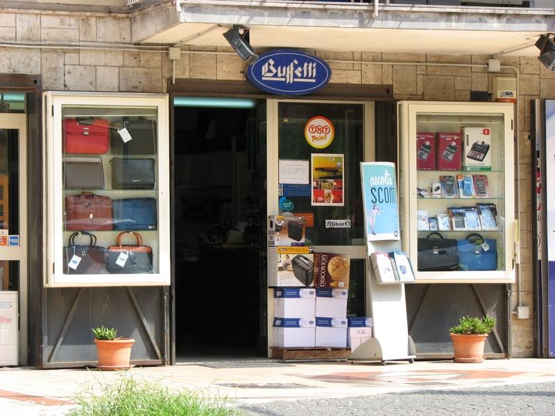 Ufficio Moderno Portici : Buffetti portici napoli